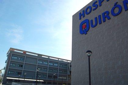 El Hospital Quirón Málaga atiende a 24 prematuros de menos de 1,5 kilos durante 2014