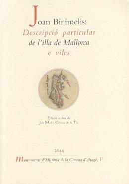 Principal obra de Joan Binimelis
