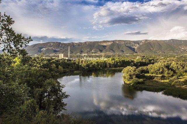 Central nuclear de Santa María de Garoña, Burgos