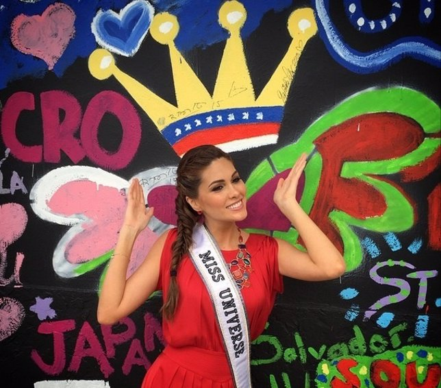 Las cinco candidatas a Miss Universo más aclamadas en las redes sociales