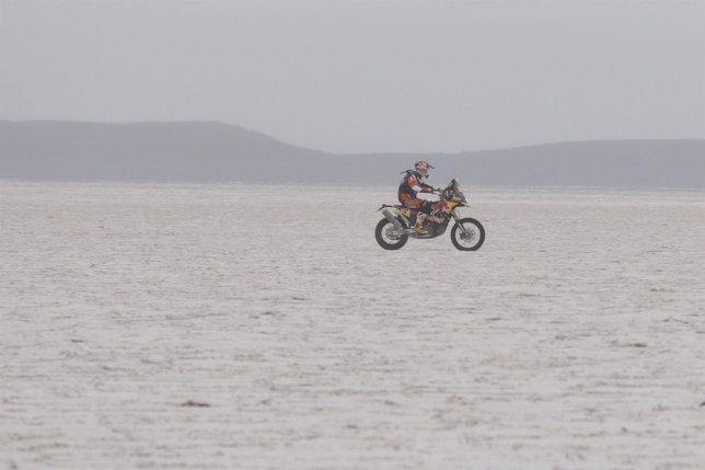Marc Coma Rally Dakar