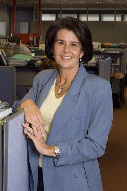 Paz Martos, directora de CWT Meetings & Events España