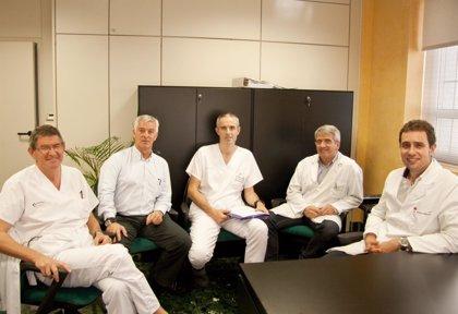 Resonancia magnética, alternativa menos invasiva que la biopsia