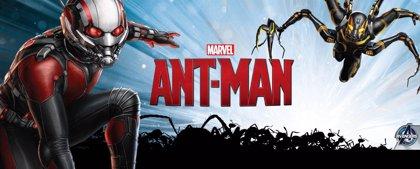 Más imágenes de Ant-Man y el villano Yellowjacket