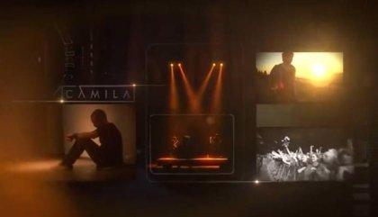 Camila estrena videoclip para su nuevo single: Quédate