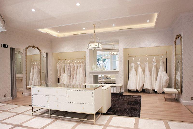 online store 6bc8b 5ba9c Pronovias abrirá este año 'flagships' en Berlín, Roma y Bruselas