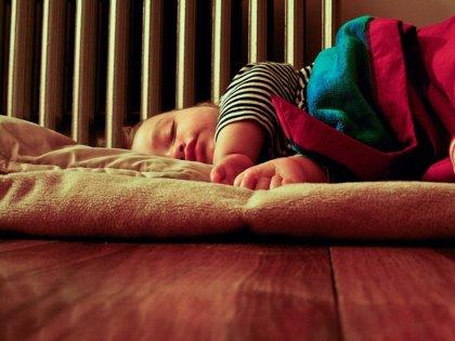 Dormir ayuda a los bebés a asentar su aprendizaje