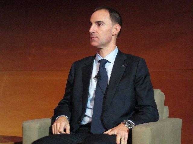Frank Torres (Nissan)
