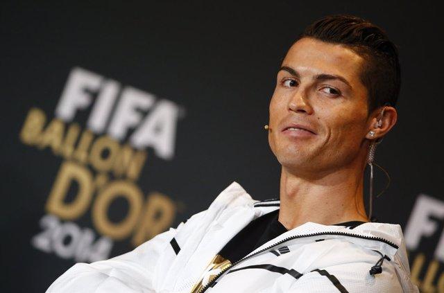 """Cristiano: """"Sé cuánto trabajo exige el Balón de Oro, por eso aún me emociono"""""""