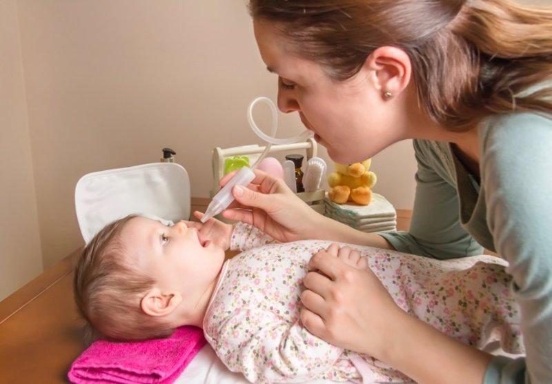 Claves para manejar la mucosidad infantil - Tos bebe 2 meses ...