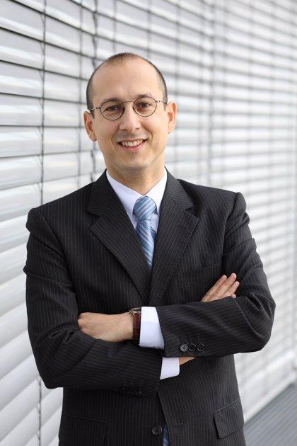 Amgen nombra a Roland Wandeler como vicepresidente y director general en Alemania