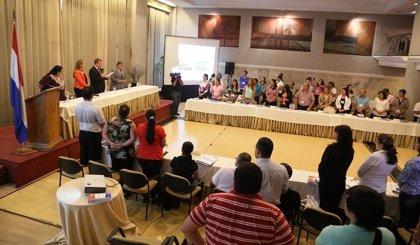 La OMS declara a Paraguay libre de transmisión endémica de sarampión y rubéola