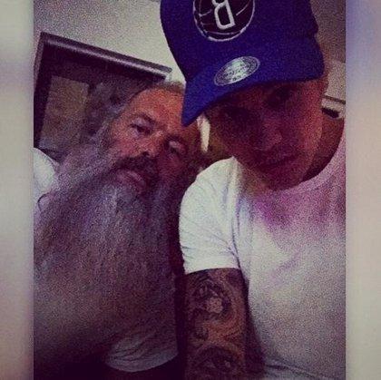 Justin Bieber y Rick Rubin están trabajando juntos