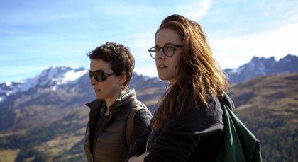Tráiler de Clouds of Sils Maria con Kristen Stewart y Juliette Binoche