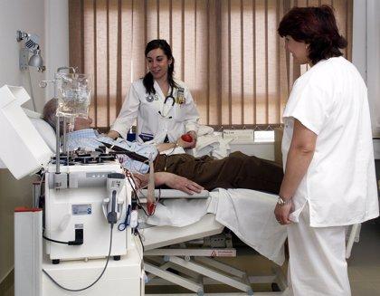 La Federación Española de Donación de Sangre reclama a la población que acuda a donar