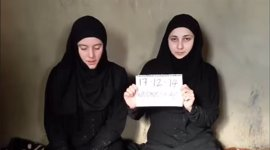 Liberadas las dos cooperantes italianas secuestradas en Siria por el Frente al Nusra