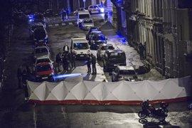 La Policía belga mata a dos yihadistas que iban a atentar de forma inminente