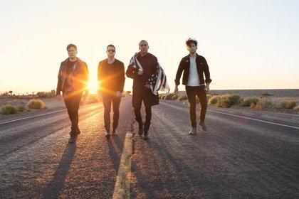 Escucha el nuevo disco de Fall Out Boy