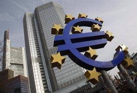 La inflación de la eurozona baja al -0,2% en diciembre