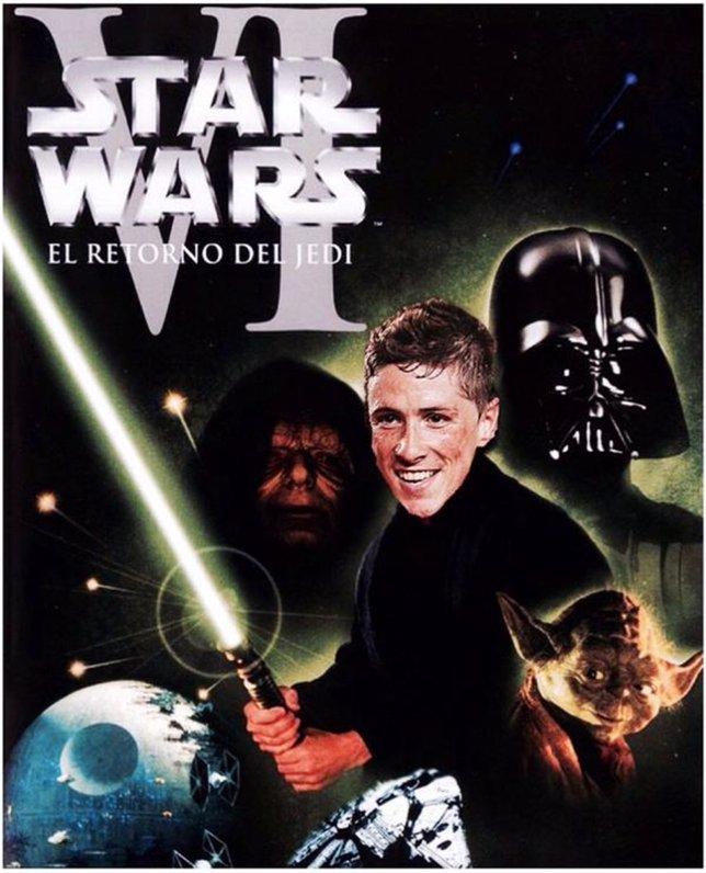 Los mejores 'memes' del doblete de Torres