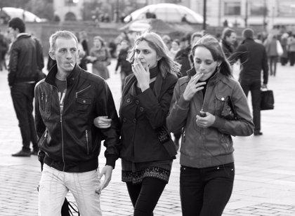 El riesgo de aneurisma en fumadores no entiende de sexos