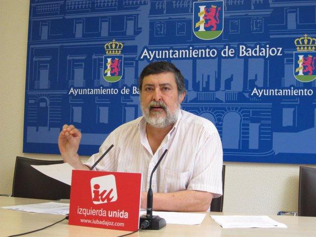 Manuel Sosa