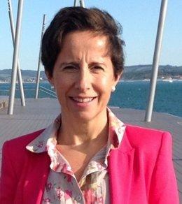 Ana María Alvarez Murias, candidata a decana del Colegio de Procuradores