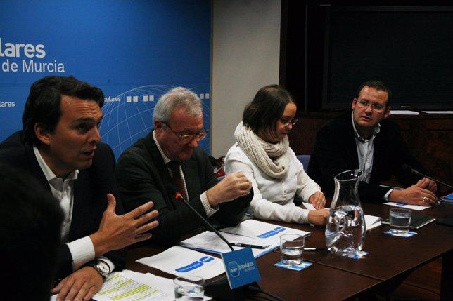 Comisión de Empleo y Emprendedores
