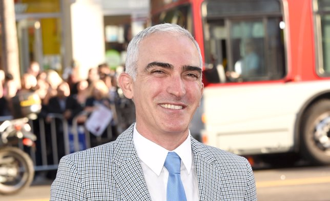 Once Upon A Time ficha a Patrick Fischler