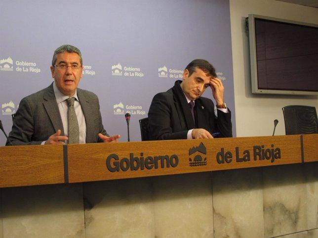 Burgos y Alonso anuncian abono tercera anualidad Hipoteca Joven