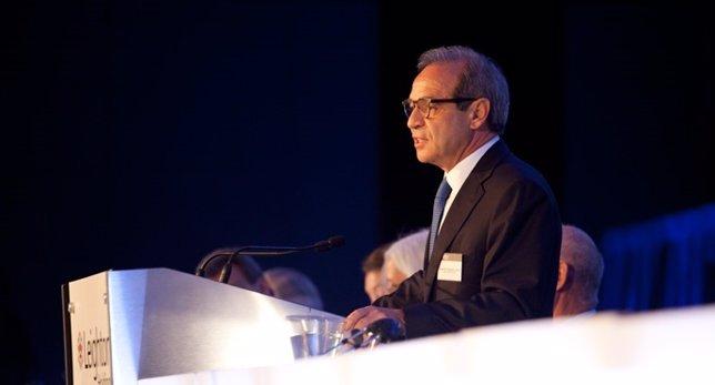 Marcelino Fernández Verdes, Leighton (Hochtief)