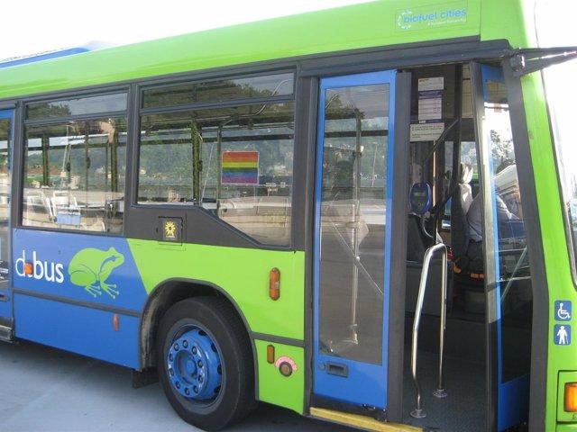 Autobús de DBus.