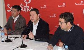 """García-Page advierte de que la """"brecha territorial"""" se mantendrá si continúan las desigualdades entre los ciudadanos"""