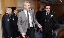 """Rueda pide """"presunción de inocencia para todos"""" y no """"en función del color político"""" como """"muchas veces hace el PSOE"""""""