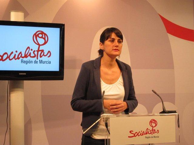 María González Veracruz
