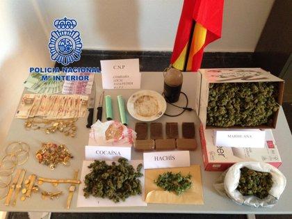 El Gobierno repartió 27,5 millones en 2014 procedentes del fondo de bienes decomisados por tráfico de drogas