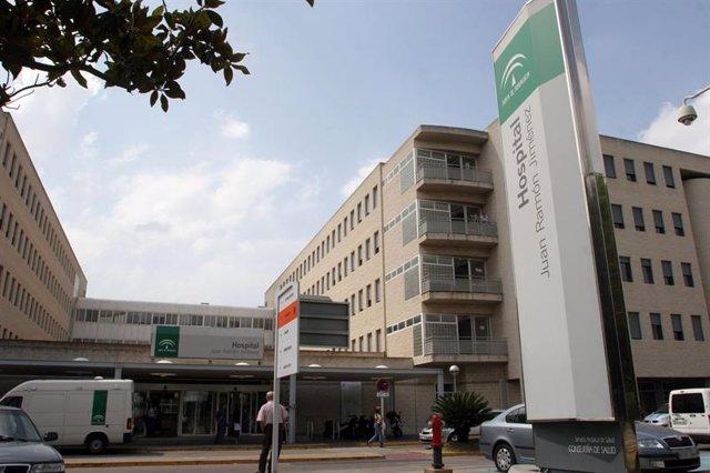 Hospital Juan Ramón Jiménez de Huelva