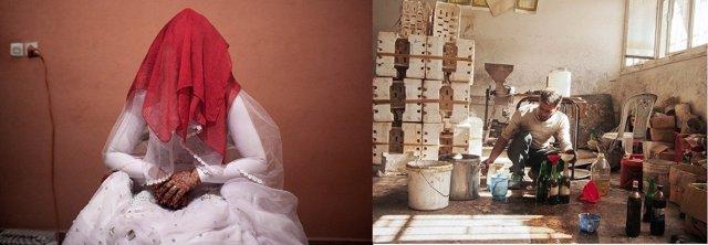 LAs fotografías españolas ganadoras del World Press Photoi