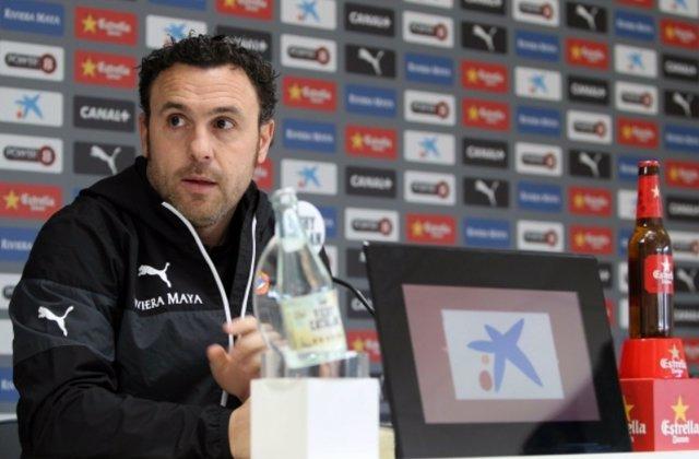 Sergio González (Espanyol)