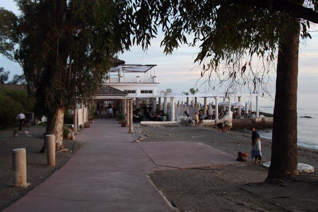 Baños del Carmen