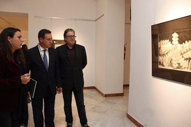 Exposición 'Mundos desconocidos'