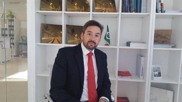 Francisco Paños, Presidente del Grupo Tria