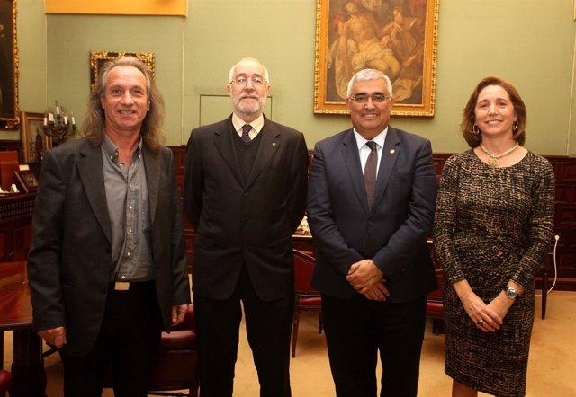 Busch, Domínguez Abascal, Ramírez de Arellano y Núñez