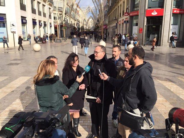 Costa del sol prospecciones referéndum checa
