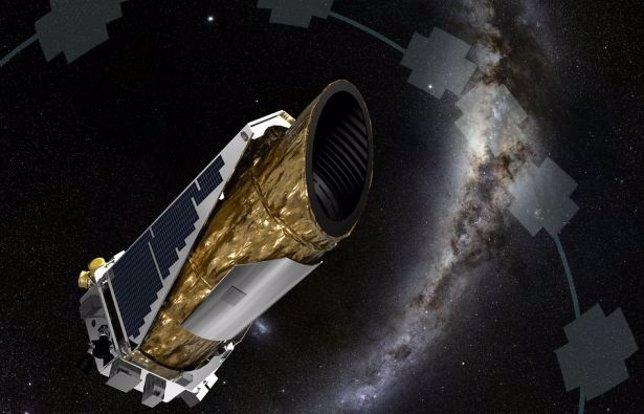 Telecopio Kepler