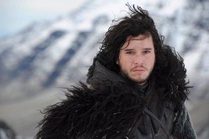Juego de tronos: Jon Snow (Kit Harington) quiere ser Batman