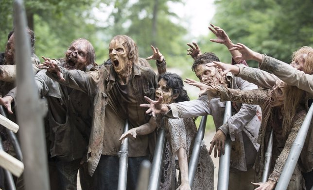 El spin-off de The Walking Dead ya se rueda en California
