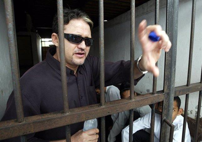 Marco Archer Cardoso Moreira, brasileño condenado a muerte