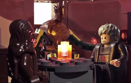 Juego de tronos, Marvel y Star Wars, juntos en un vídeo 'No One Understands'