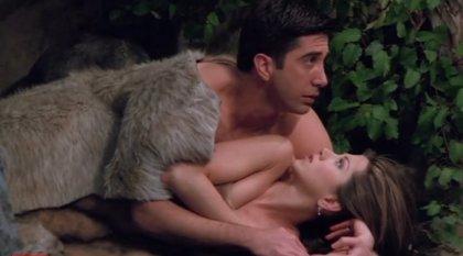 VÍDEO: Las 9 mejores parejas de la historia de la televisión